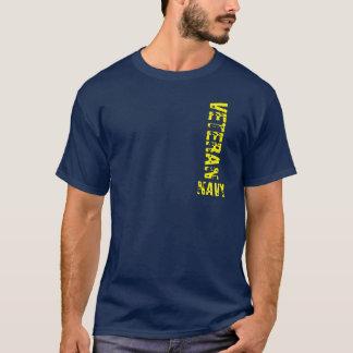 J'ai servi la marine t-shirt