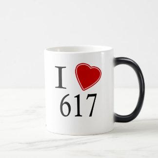 J'aime 617 Cambridge Mug Magique
