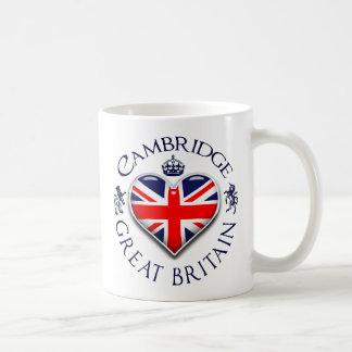 J'aime Cambridge Mug