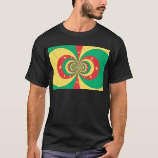J'aime Cameroun T-shirt