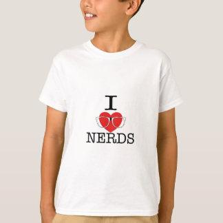 J'aime des ballots t-shirt