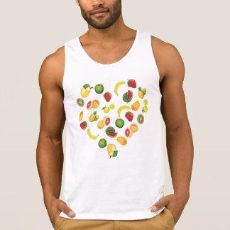J'aime des fruits