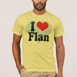 J'aime Flan T-shirt