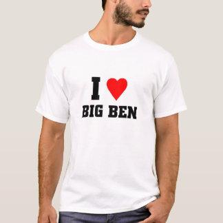 J'aime grand Ben T-shirt