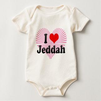 J'aime Jeddah, Arabie Saoudite Body