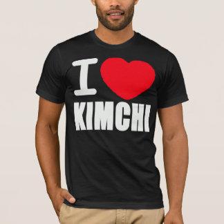 J'aime Kimchi -- T-shirt