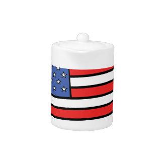 J'aime la fierté de l'Amérique - des Etats-Unis