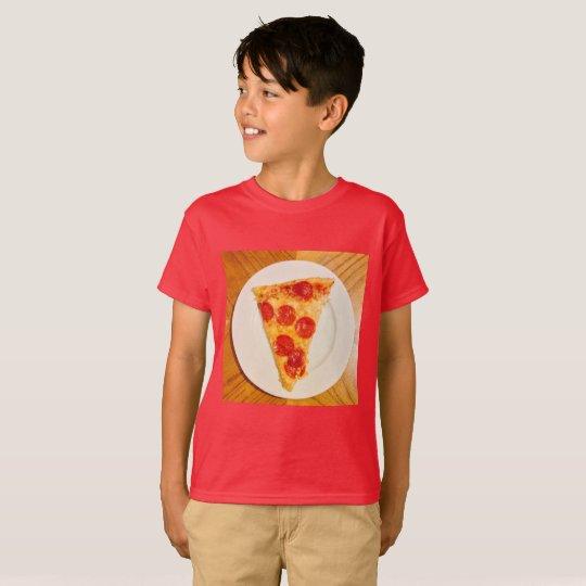 J'aime la pizza ! 4Ronny T-shirt