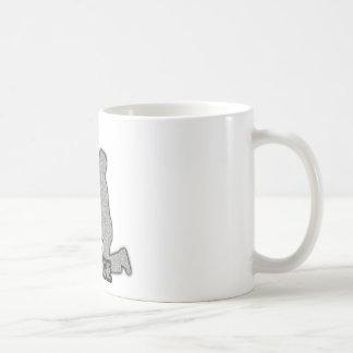 J'aime le mariage vous m'épouserai ? mug blanc