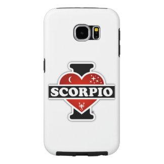 J'aime le Scorpion