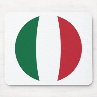 J'aime l'Italie Tapis De Souris
