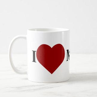J'aime M. Darcy Mug