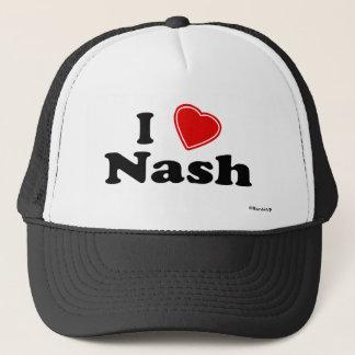 J'aime Nash Casquette