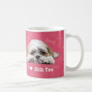 J'aime Shih Tzu Mug