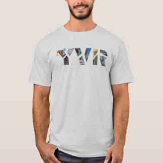 J'aime Vancouver-YVR T-shirt