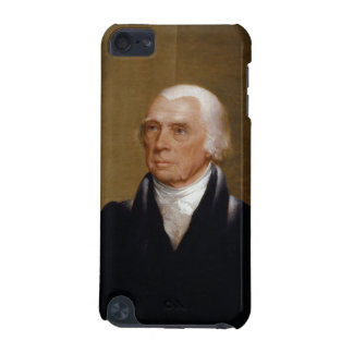 James Madison par Chester Harding (1830) Coque iPod Touch 5G