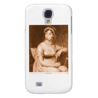 Jane Austen Coque Galaxy S4