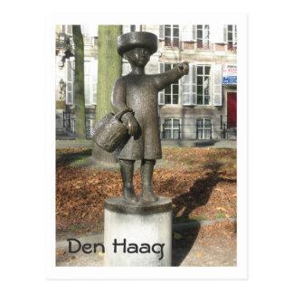 Jantje Briefkaart