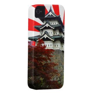 Japans Kasteel iPhone 4 Hoesje
