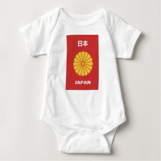 Japanse - 日本 - 日本人 paspoorthouder Japans Japan, Romper