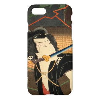 Japanse acteur (#4) (Vintage Japanse druk) iPhone 8/7 Hoesje