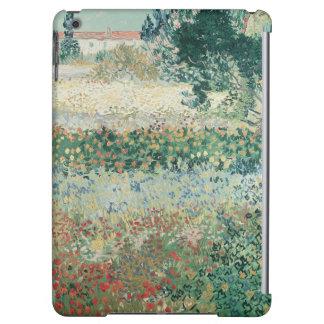 Jardin de Vincent van Gogh | en fleur, Arles, 1888