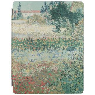 Jardin de Vincent van Gogh | en fleur, Arles, 1888 Protection iPad
