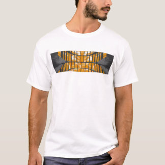 Jardin d'hiver de Sheffield T-shirt
