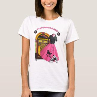 jaren '50 I de Rots van de Liefde & de T-shirt van
