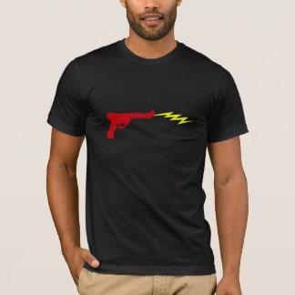 jaren '50 Retro Raygun T Shirt