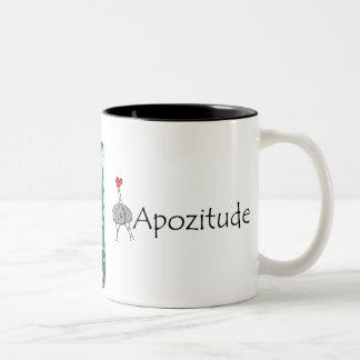 Je crois en ME la tasse de café
