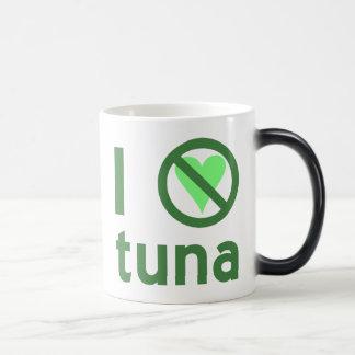 Je déteste le thon mug magique