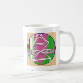 Je ris mug