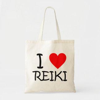 """Je sac fourre-tout à Reiki de coeur"""