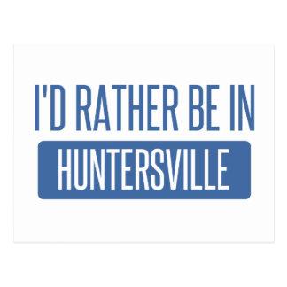 Je serais plutôt en Huntington Beach Carte Postale