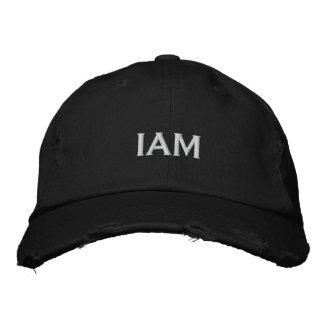 JE SUIS casquette
