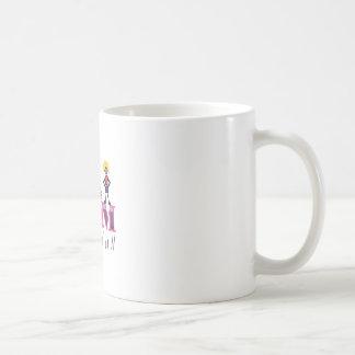 Je suis la maman mug