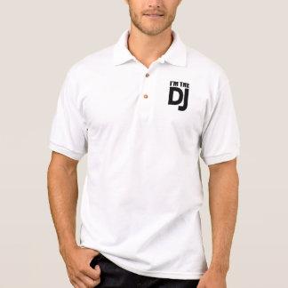 Je suis le DJ Polo
