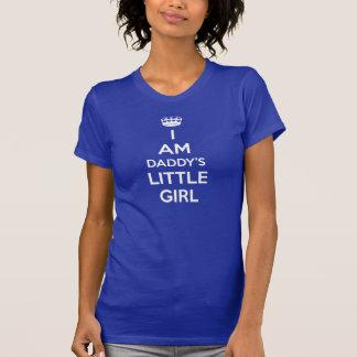 Je suis le T-shirt Tumblr de la petite fille du