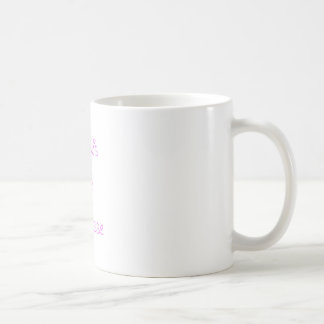 Je suis une princesse mug