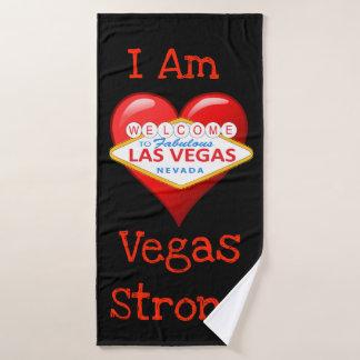 Je suis Vegas fort