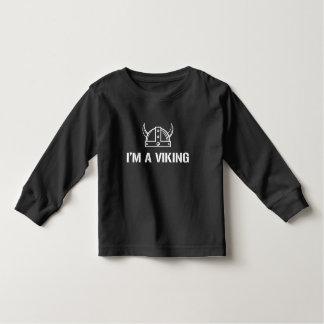 Je suis Viking T-shirt Pour Les Tous Petits
