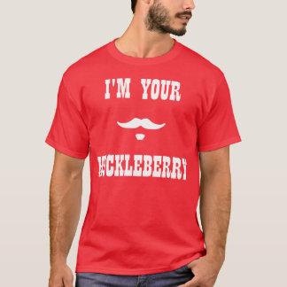Je suis votre airelle Doc Holliday T-shirt