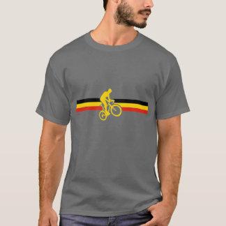 Je vais chemise de la Belgique Cyclocross T-shirt