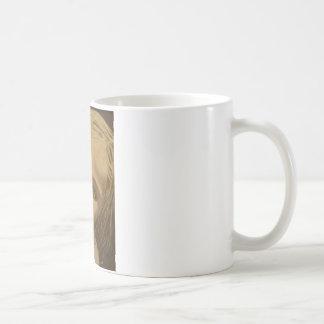 Je vous vois mug
