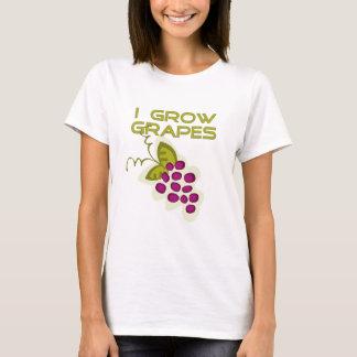J'élève des T-shirts et des cadeaux de raisins
