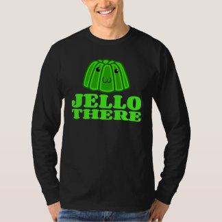 Jello là t-shirt