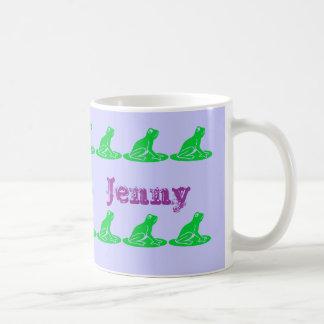 Jenny Mug