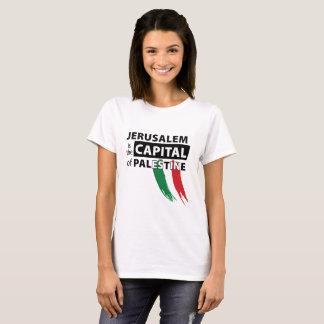 Jérusalem est la capitale du T-shirt de la