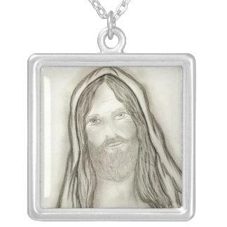 Jésus solennel collier